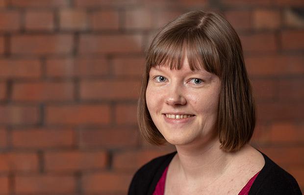 Catherine Felton